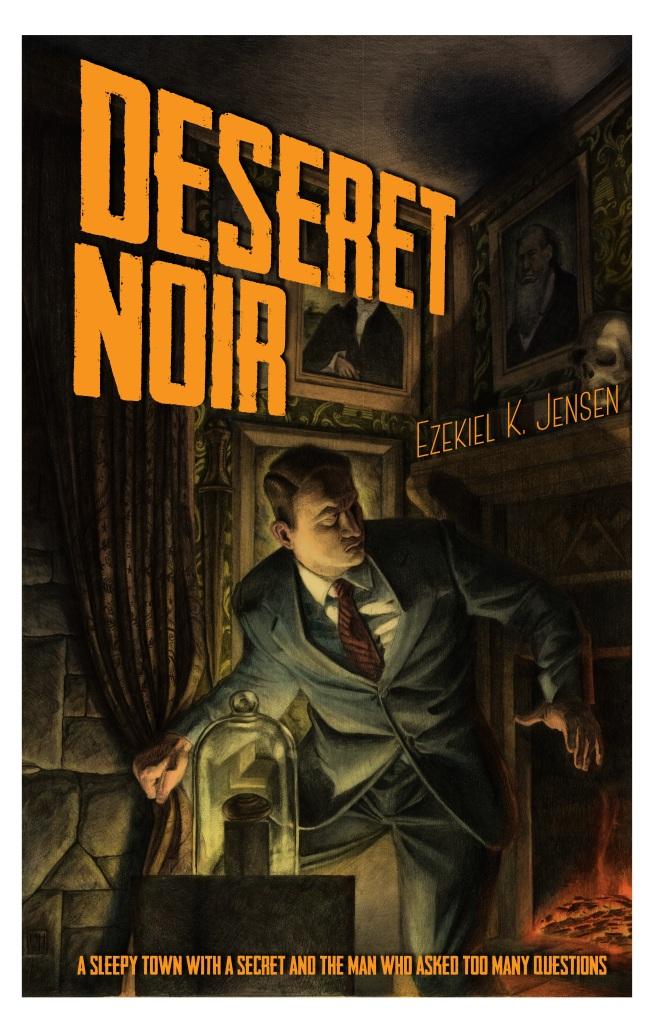 Deseret Noir Cover 3